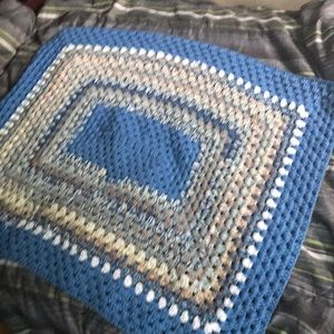 Baby/toddler blanket